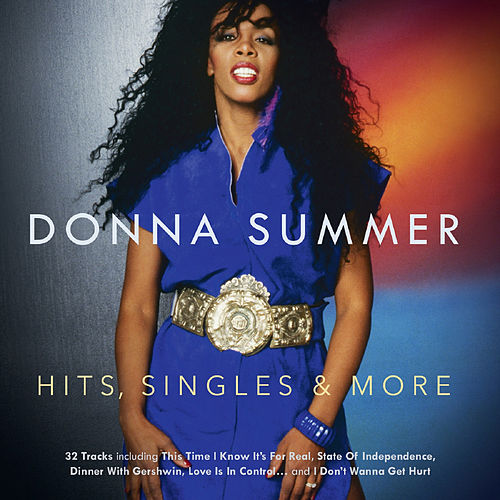 Hits, Singles & More de Donna Summer