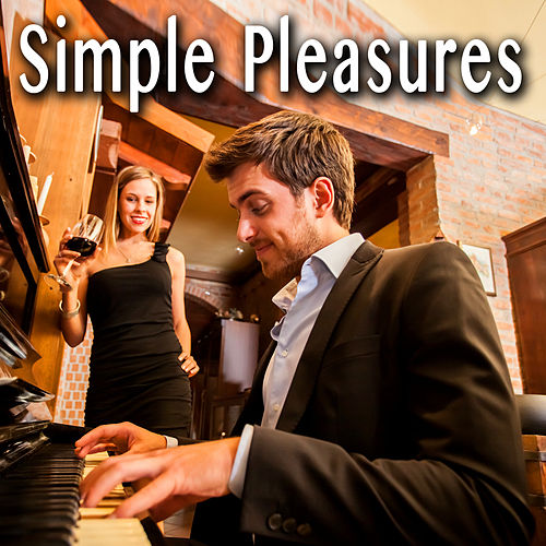 Simple Pleasures de Dinner Music Ensemble
