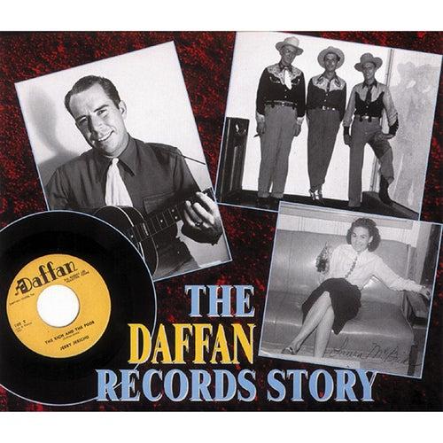 Daffan Singles de Floyd Tillman
