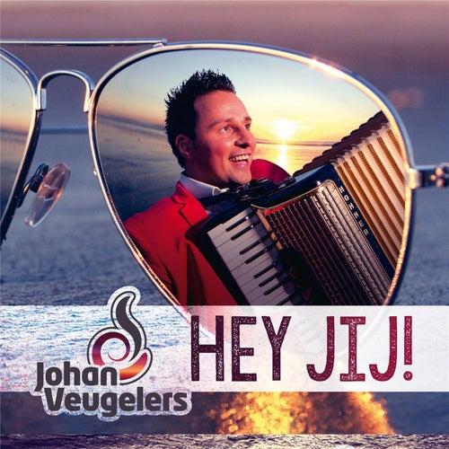 Hey Jij von Johan Veugelers