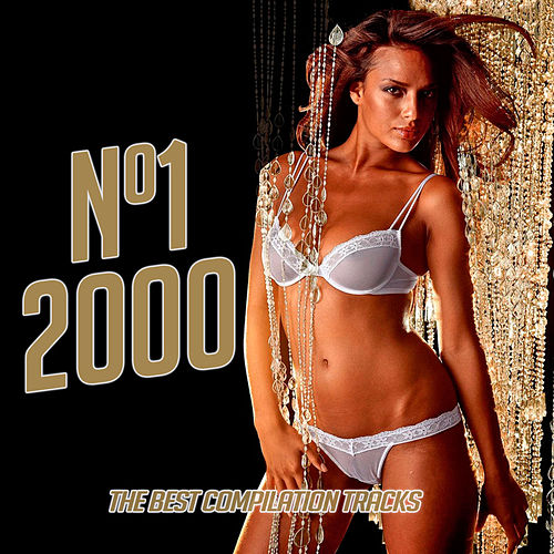 Nº1 2000 Vol. 3 de Various Artists