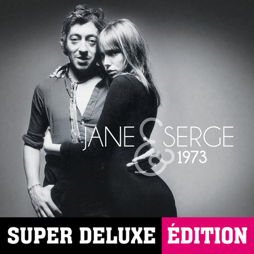 Jane & Serge 1973 de Jane Birkin
