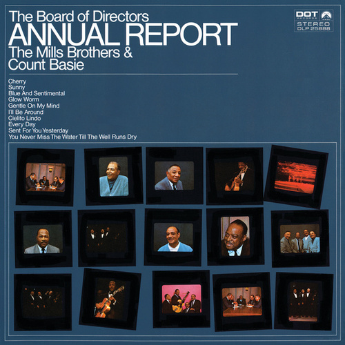 The Board Of Directors Annual Report de The Mills Brothers