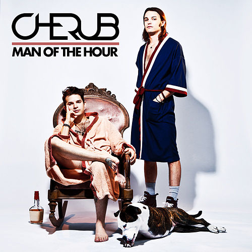 Man of the Hour by Cherub