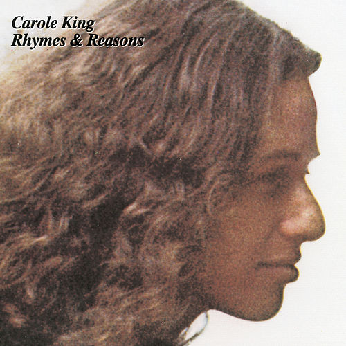 Rhymes & Reasons de Carole King