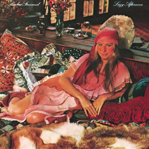 Lazy Afternoon de Barbra Streisand
