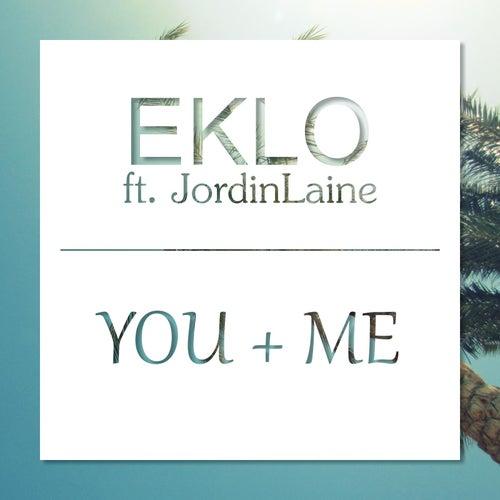 You + Me (feat. JordinLaine) de Eklo
