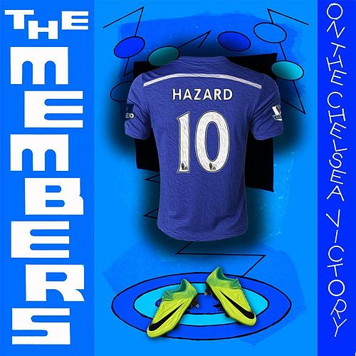 Stand Up 4 the Champions de The Members