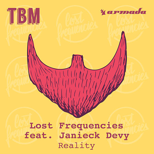 Reality van Lost Frequencies and Janieck Devy