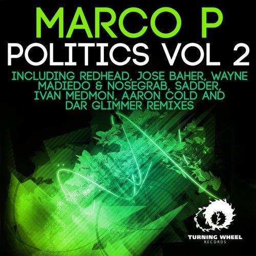 Politics, Vol. 2 de Marco P