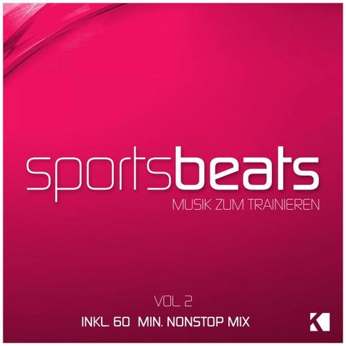 Sports Beats, Vol. 2 (Musik Zum Trainieren) von Various Artists