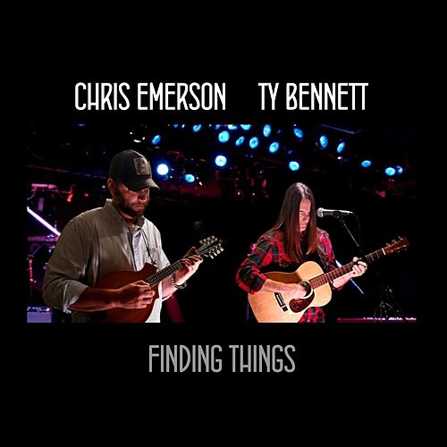 Finding Things by Chris Emerson : Napster