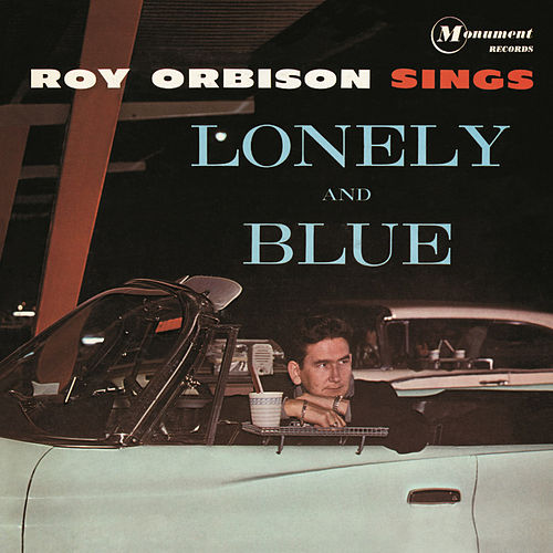 Sings Lonely and Blue van Roy Orbison