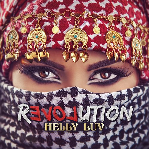Revolution by Helly Luv