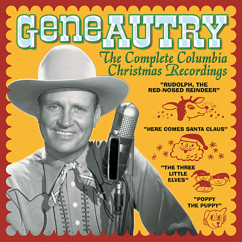 The Complete Columbia Christmas Recordings de Gene Autry