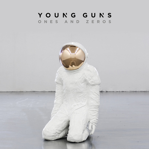 Ones And Zeros (Deluxe) di Young Guns