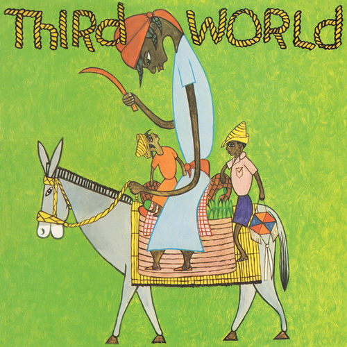 Third World de Third World