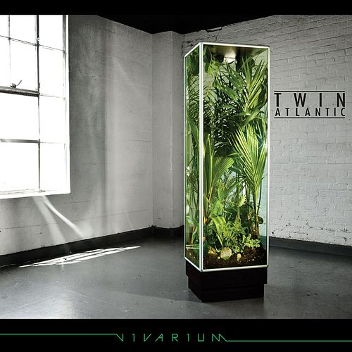 Vivarium (Deluxe) de Twin Atlantic