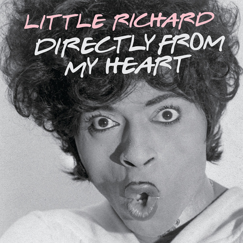 Directly From My Heart: The Best Of The Specialty & Vee-Jay Years de Little Richard