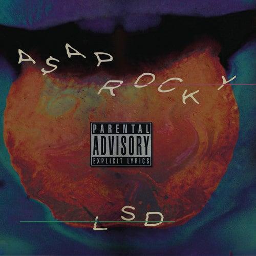 L$D by A$AP Rocky
