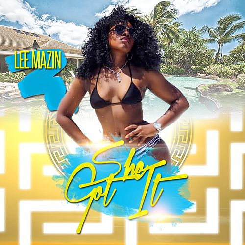 She Got It by Lee Mazin