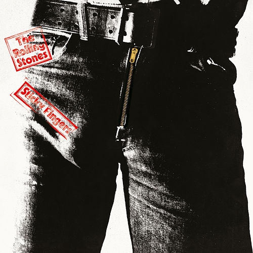 Sticky Fingers [Super Deluxe] de The Rolling Stones
