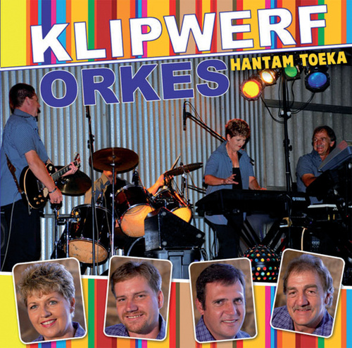 Hantam Toeka by Klipwerf Orkes