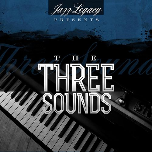 Jazz Legacy (The Jazz Legends) by The Three Sounds