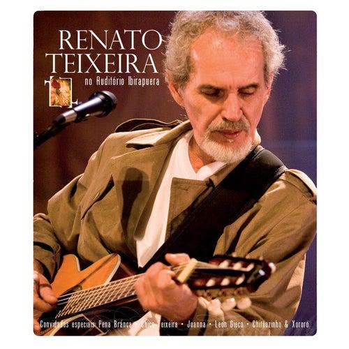 No Auditório Ibirapuera de Renato Teixeira