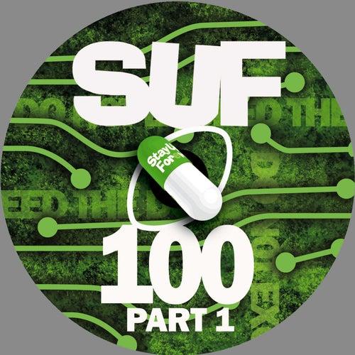 Suf 100 von various