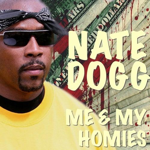 Me & My Homies de Nate Dogg