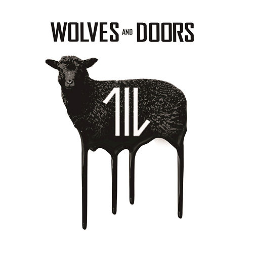 Wolves And Doors by Finger Eleven