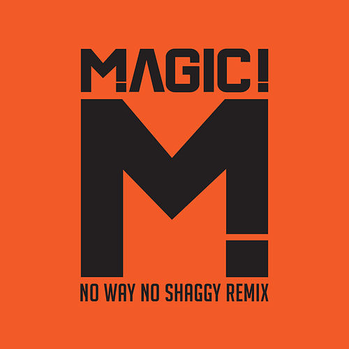 No Way No (Native Wayne Jobson and Barry O'Hare Remix) de Magic!