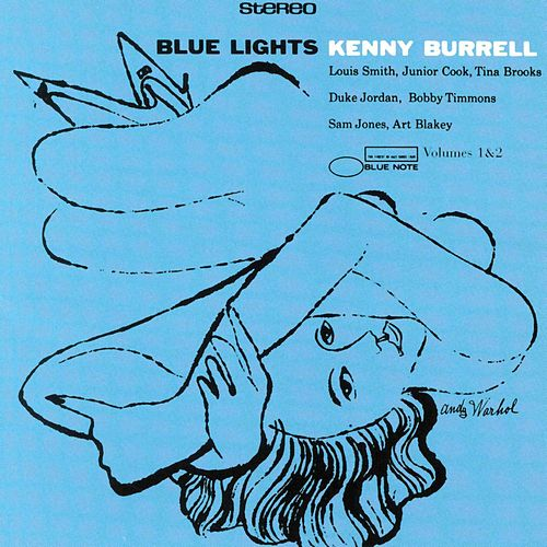 Blue Lights (Volumes 1 & 2) de Kenny Burrell
