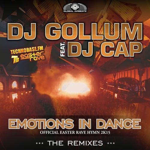 Emotions in Dance (Easter Rave Hymn 2k15) (The Remixes) von DJ Gollum