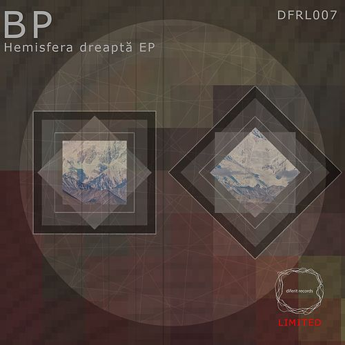 Hemisfera Dreapta - Single by BP