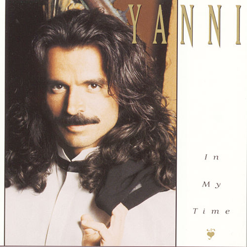 In My Time von Yanni