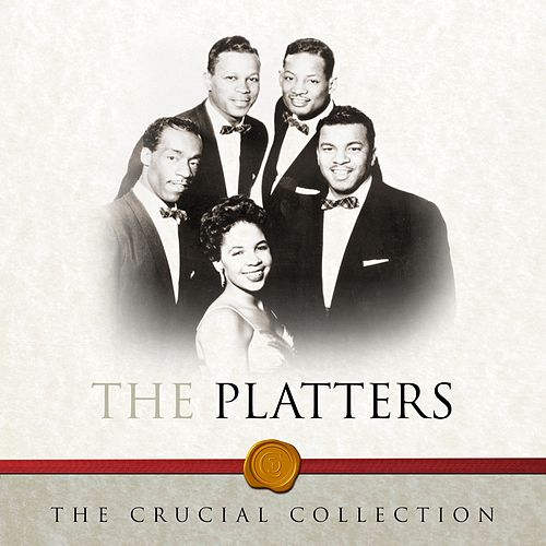The Crucial Collection de The Platters