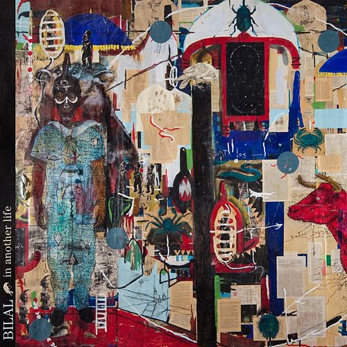 In Another Life by Bilal