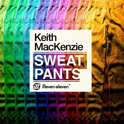 Sweat Pants by Keith MacKenzie