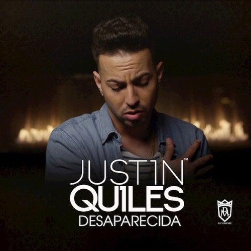 Desparecida de Justin Quiles