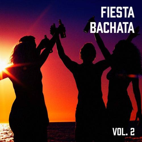 Fiesta Bachata, Vol. 2 de Bachata Heightz
