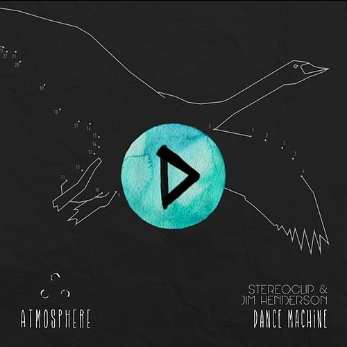 Dance Machine - Single de Stereoclip