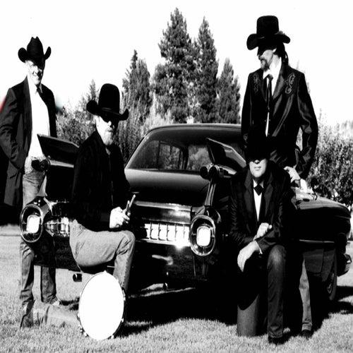 Long Big Black Cadillac by Los Marauders