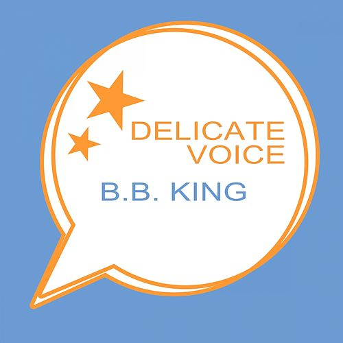 Delicate Voice by B.B. King
