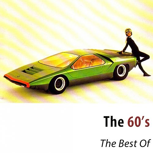 The 60's - The Best Of - 100 Classics (Remastered) di Various Artists