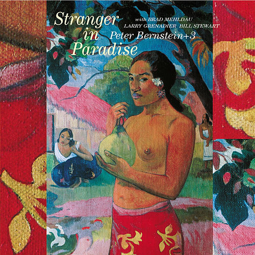 Stranger in Paradise by Peter Bernstein