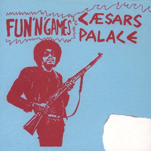 Fun And Games de Caesars