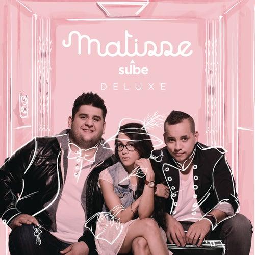 Sube (Versión Deluxe) de Matisse