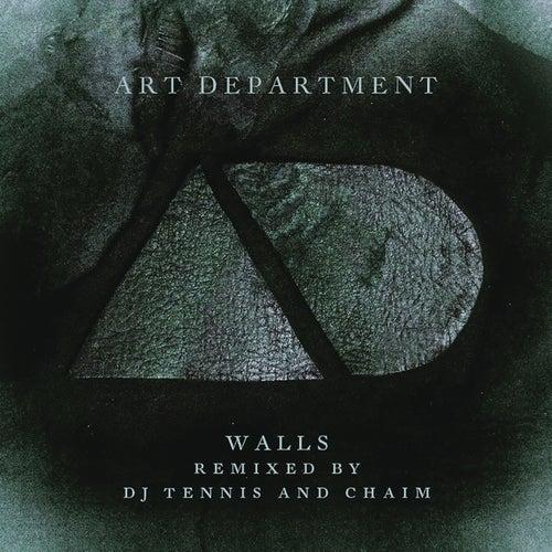 Walls (Remixes) by Art Department